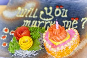 Sushi of Love by rAtser