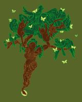 Tree of Life by draike