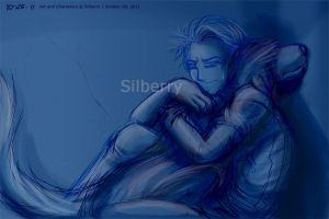 Missing Home by Silberry