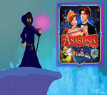 Cloaked Critic Reviews Anastasia by TheUnisonReturns