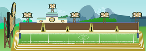 Football Pitch 01 by Vector-Brony