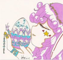 Easter Day by anime234dotcom