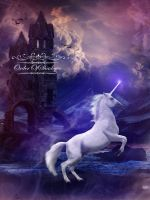 The Last Unicorn by OrderOfShadows