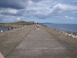 Howth by the water by Jonamack