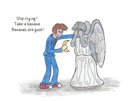 WeepingAngels need consolation by laureta1387