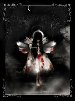 Room of Angel by 13BlackGothic