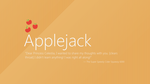 Applejack | Windows 8 by AdrianImpalaMata