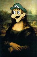 Mona Weegee by kittenkraze