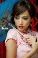 In cheongsam 42 by Agnes108