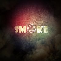 Smoke by jKeeO