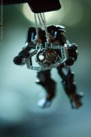 Ironhide's Matrix by CHarrisPhotography