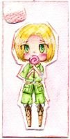 Bookmark-Poland by Kairi-rin
