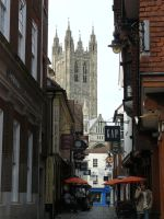 Canterbury 001 by AmbeeAnimation