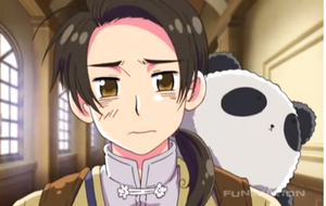 Hetalia China sad face by DragonStalker0713