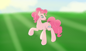 Pinkie Pie by Pokemonfreak01