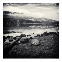 Norge by ty-rolka
