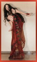 red passion 17 by Lisajen-stock