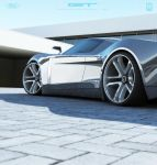 GT concept by wizzoo7