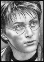 harry potter by cutesmile007