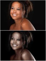 Before after retouch - 3 by ad4mska