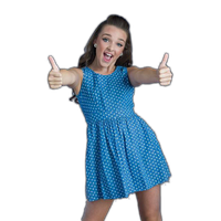 Kendall Png - 1 by MaraOt