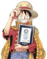 congratulations  one piece by Nersseanchan