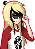 Andie Strider by AlphaStars