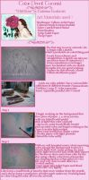 Color Pencil Tutorial by Katerina-Art