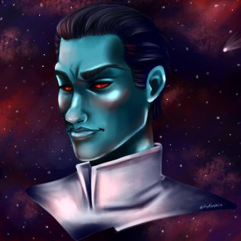Thrawn by H2quared
