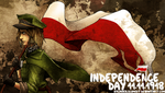 INDEPENDENCE by HyliaBeilschmidt