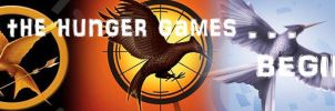Hunger Games Bookmark- Free by Maplesong44