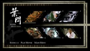 DVD Menu 13_Ip Man_02 by Effect-Design
