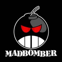 Madbomber by greyweed