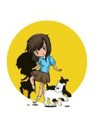 Tintin Me by Violet1202