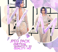 Katy Perry | JPEG PACK #18 by Whitemonsters