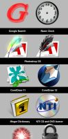 Stardock Icons Part Four by dylanliwanag