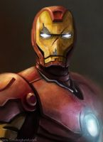 Ironman by Timskoglund