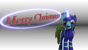 Christmas Wishes from Brontes Thunder by TheTimeLordMarshal