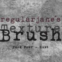 Brush Pack Four TEXTURES by regularjane