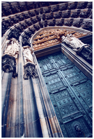 Cologne Cathedral by Aj07