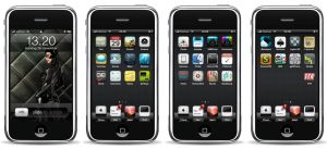 iPhone December 2007 by wariusffs