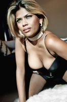 Bailinese babe 1 by oznewcombe