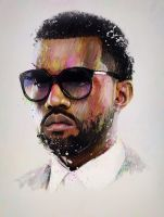 Kanye West by Volture
