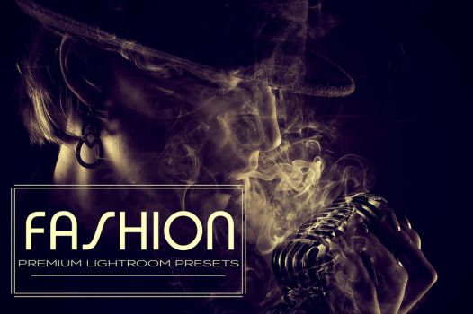 Free Download Fashion Workflow Lightroom Presets by AestheticArtz