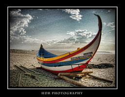 Boat by zirms