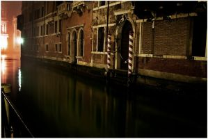 One night in Venice 020 by MarcoFiorentini