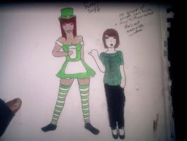 youre not even irish (crappy artwork grr) by bite-me-i-like-it