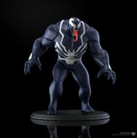 Venom by sancient