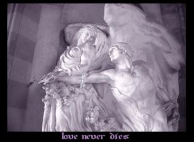 Love Never Dies by ibhexe