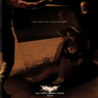 The Joker try to save Batman - in TDKR 2012 by SexiestJoker